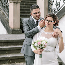 Wedding photographer Aleksandr Siemens (alekssiemens). Photo of 27.12.2018