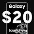 Galaxy S20 Ultra Launcher