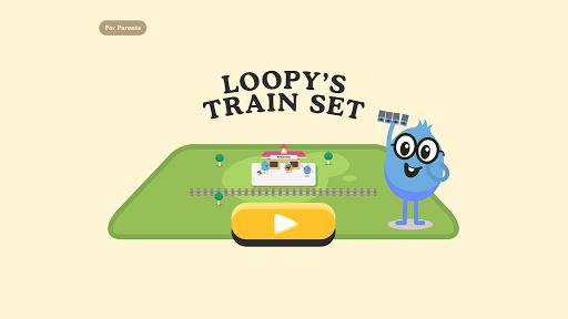Dumb Ways JR Loopy's Train Set screenshot 9