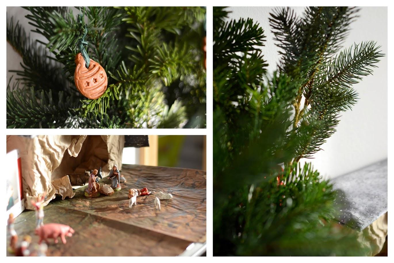 Про Рождество и Новый год