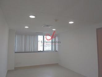 Sala Comercial de 42m²