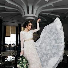 Wedding photographer Vladimir Lesnikov (lesnikov). Photo of 12.03.2019