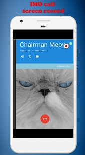 video call recorder 2019 – record video call Apk  Download For Android 4