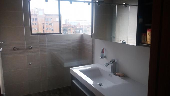 apartamento en venta poblado 585-21629