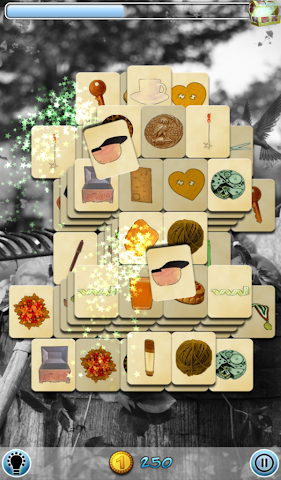 android Hidden Mahjong: Autumn Colors Screenshot 1