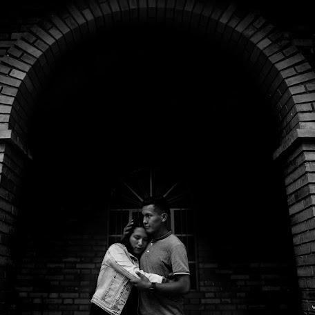 Fotógrafo de bodas Bruno Cruzado (brunocruzado). Foto del 01.12.2017