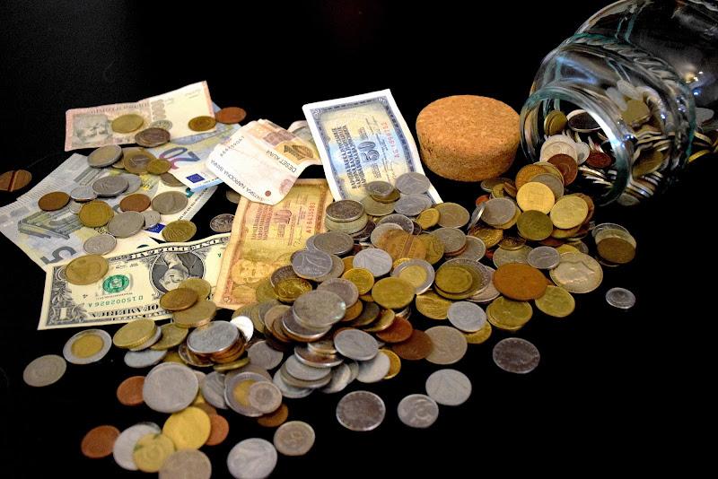 Big Money di MattiaMorganti