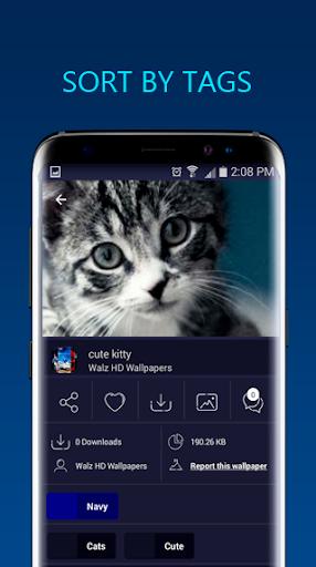Best HD Wallpapers Backgrounds 2.4 screenshots 4