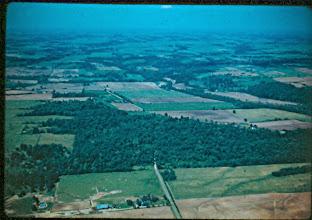Photo: Aerial North Woods