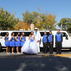 Wedding photographer HECTOR Franco (HECTORFranco). Photo of 19.01.2016