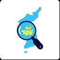 뚜버기 - 증강현실 보행자 길찾기 네비게이션 icon