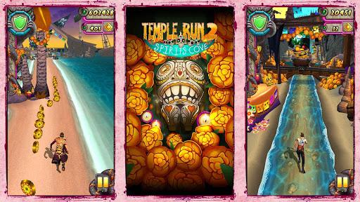 Temple Run 2 1.51.0 screenshots 6