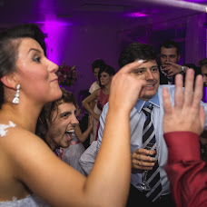 Wedding photographer Emerson Ribeiro (emersonriberiro). Photo of 18.09.2015