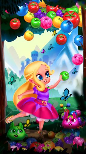 Princess Pop - Bubble Shooter 2.2.6 screenshots 1