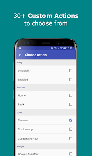 Bixbi Button Remapper – bxActions Mod 5.11 Apk [Pro Edition/Unlocked] 7