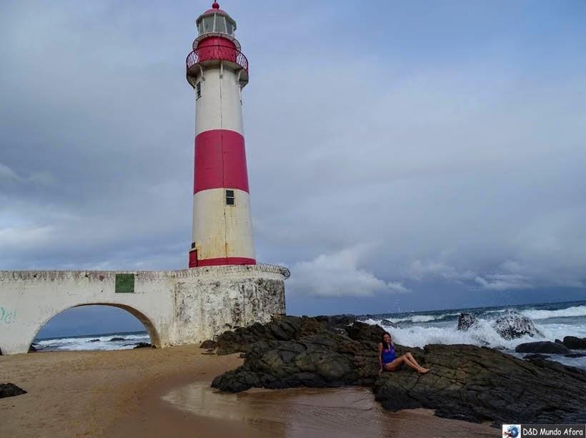 Praia Farol de Itapuã: Guia de praias de Salvador, Bahia