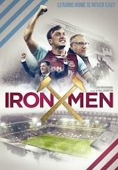 Iron Men (2017)