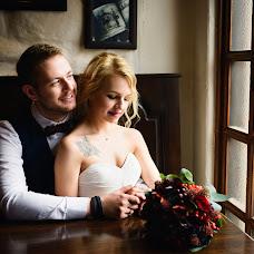 Wedding photographer Ekaterina Golubkova (bykatewithlove). Photo of 01.05.2017