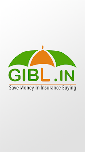 GIBL - Compare & Buy Insurance- screenshot thumbnail