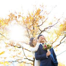 Wedding photographer Dmitriy Platonov (Platon0v). Photo of 20.11.2013