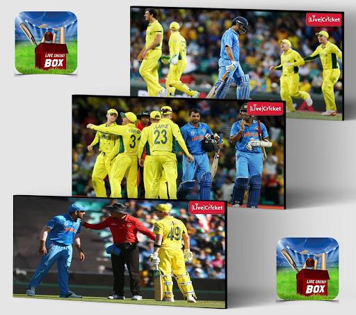 Live Cricket Box 1.5 screenshots 7