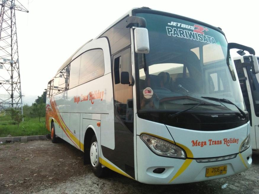 Bus Bandung Murah.