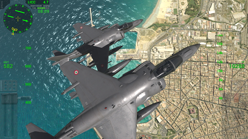 Télécharger Marina Militare It Navy Sim APK MOD (Astuce) screenshots 1