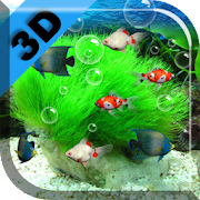 App Aquarium 3D Live Wallpaper APK for Windows Phone