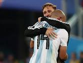 Bittere uitschakeling Argentinië blijft niet zonder gevolgen: na Mascherano houdt ook Lucas Biglia het voor bekeken