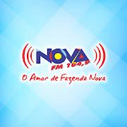 Nova FM - O Amor de Fazenda Nova