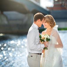 Wedding photographer Sergey Kharitonov (kharitonov). Photo of 14.10.2015