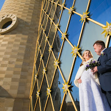 Wedding photographer Aleksandr Safronov (Gorec). Photo of 05.05.2015
