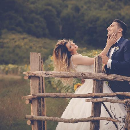 Wedding photographer Samet Çelik (fineart). Photo of 05.08.2017
