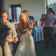 Wedding photographer Aleksandra Kopylova (aveasum). Photo of 22.08.2017