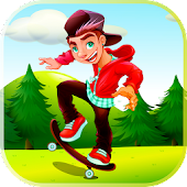 3D Hoverboard Simulator Android APK Download Free By Adenwala