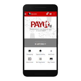 PAYit.ng- screenshot thumbnail