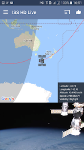 ISS HD Live For family v5.3.4p [Paid] APK 6