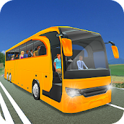 Impossible Bus Drive Simulator
