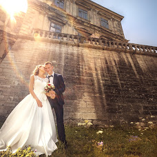 Wedding photographer Yuriy Kosyuk (yurkos). Photo of 25.08.2015