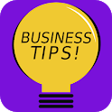 Business Tips Expert icon