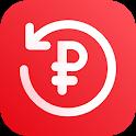 МТС Cashback icon