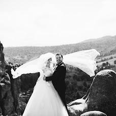 Wedding photographer Liliia Kozubal (lili1). Photo of 15.06.2017