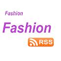 Fashion magazines RSS-reader icon