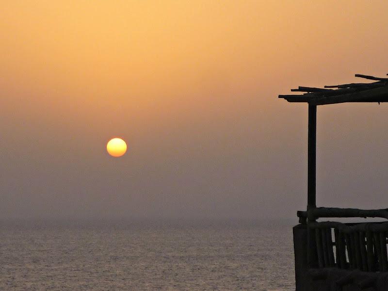 la pace nell'alba.. di Nikaele