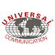 Universal Communication for PC-Windows 7,8,10 and Mac