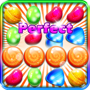 Candy Sweet Legend for PC and MAC
