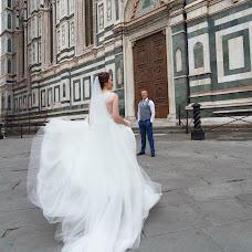 Wedding photographer Lera Kornacheva (lera479). Photo of 22.11.2017