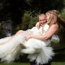 Свадебный фотограф Наталия Чингина (Fotoletto). Фотография от 26.11.2013