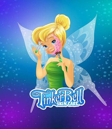Baby tinkerbell Girl Games