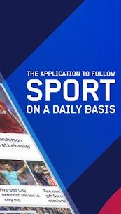 Eurosport MOD (Cracked) 2